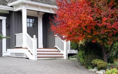 5 Important Fall Home Improvement Projects