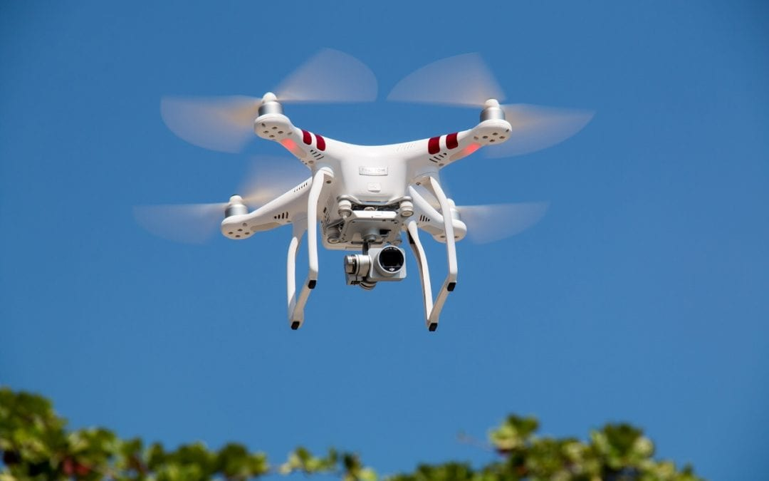 Why You Should Hire a Home Inspector Who Uses a Drone