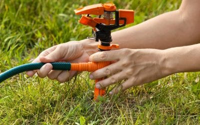 4 Spring Outdoor Home Maintenance Tasks
