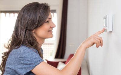 5 Tips for Heating Your Home Efficiently