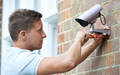 5 Tips for Home Security While on Vacation