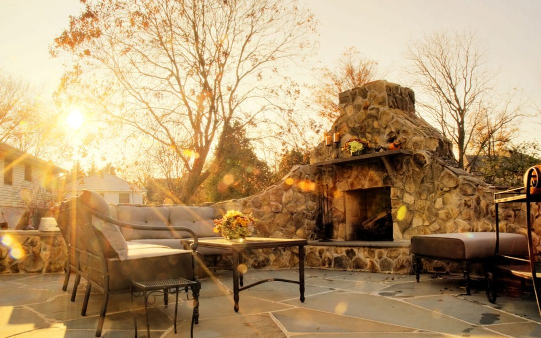 enhance your outdoor space