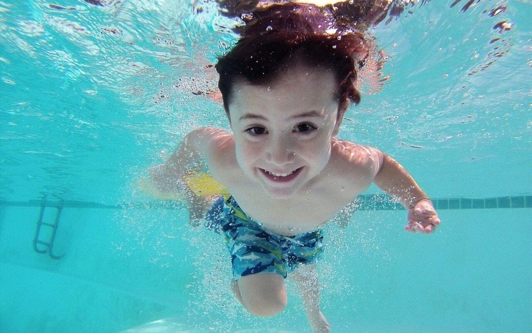 Improve Swimming Pool Safety
