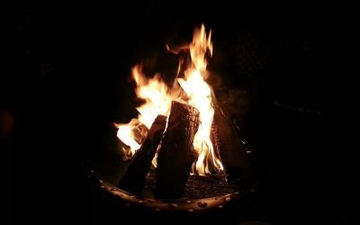 4 Tips for Fire Pit Safety