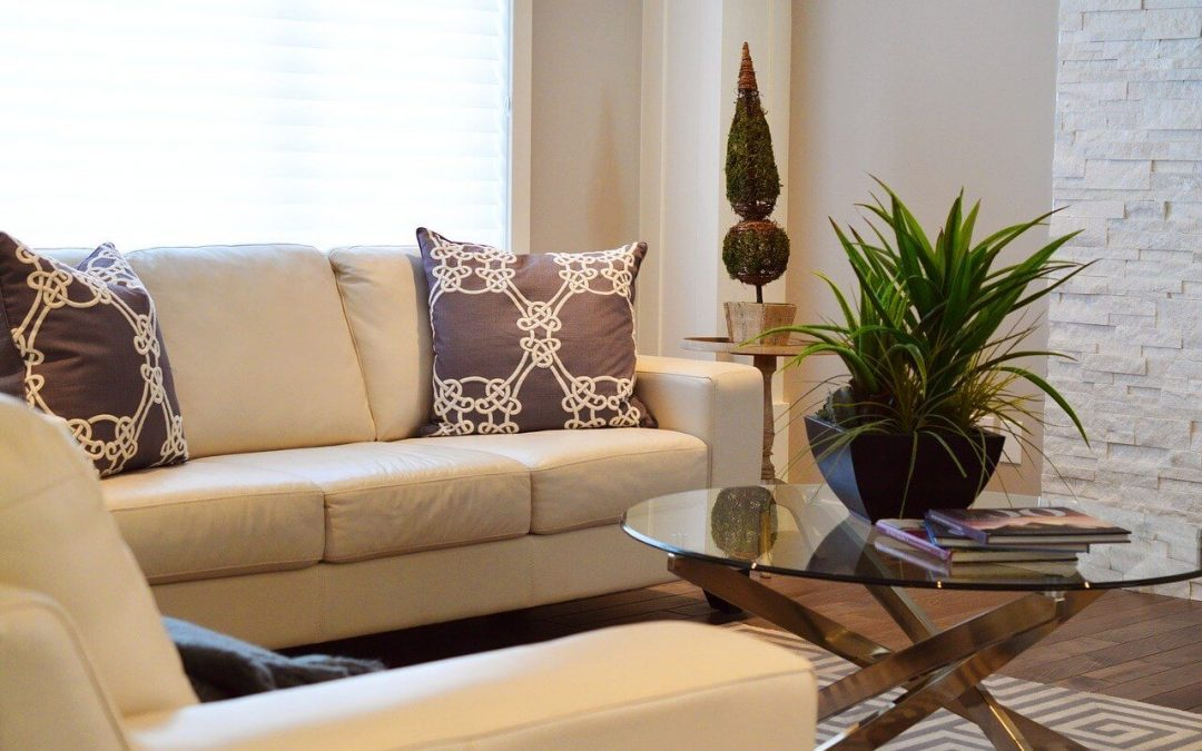 decluttering your home